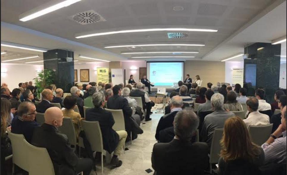 Jornada fondos de inversión en Bilbao