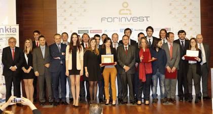 Premios rankia foro
