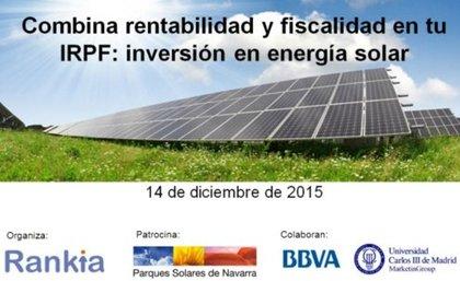 Alternativas inversion energia solar foro