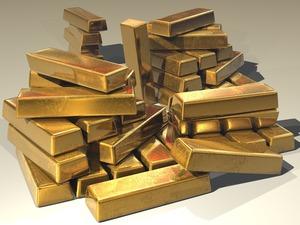 Fondos de inversion oro col