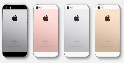 Nuevo iphone se foro
