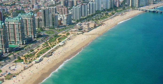 Mejores ciudades para vivir en chile rankia - Mejores ciudades espanolas para vivir ...