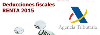 Deducciones fiscales foro