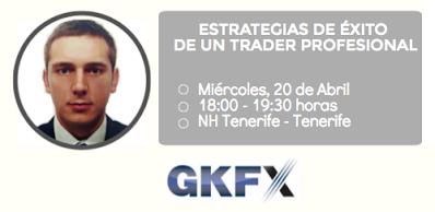estrategias de éxito tenerife gkfx