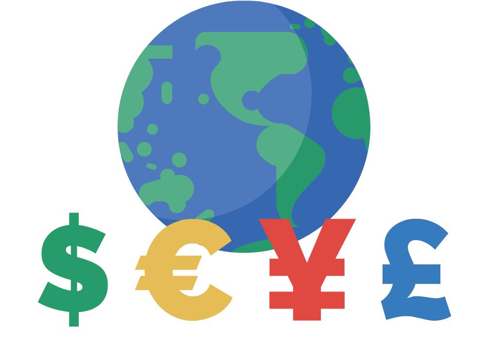Cómo declarar los intereses de cuentas y depósitos de bancos extranjeros