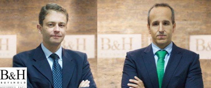 Buy and Hold Asesores: Antonio Aspas y Julián Pascual