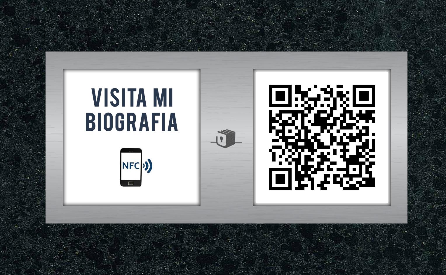 Códigos QR y NFC