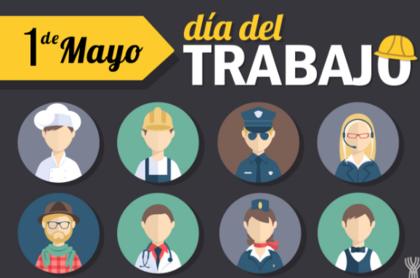 Calendario laboral m xico y d as feriados 2016 rankia for Gimnasio 1 de mayo