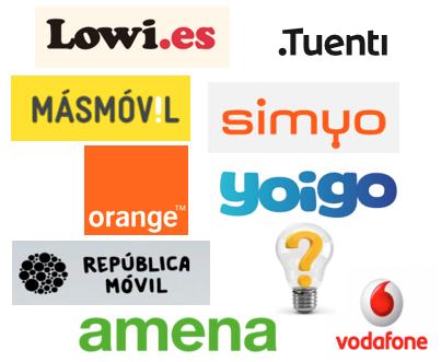 Comparativa mejores tarifa móviles mayo 2016: las más baratas, para hablr, para navegar...