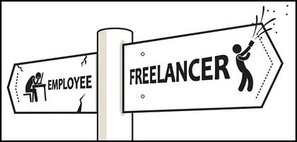 Freelance vs empleado foro