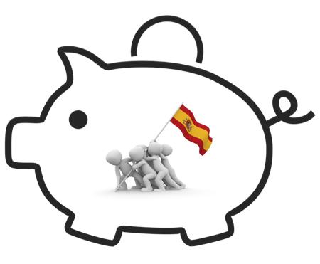 Mejores depósitos en España