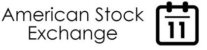 Horario american stock exchange amex foro