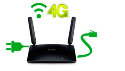 Router 4g amena foro