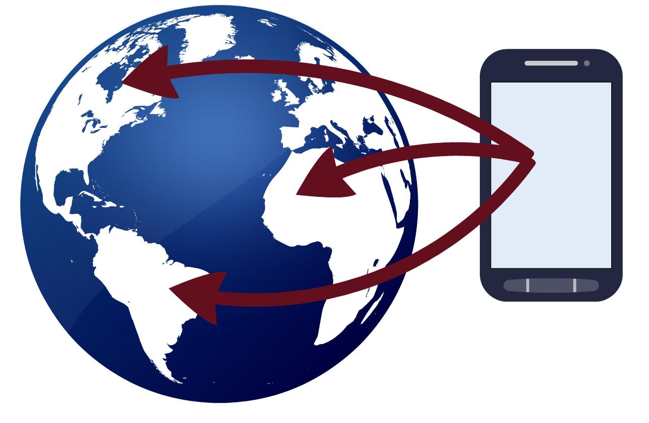 Tarifas roaming más baratas de 2016