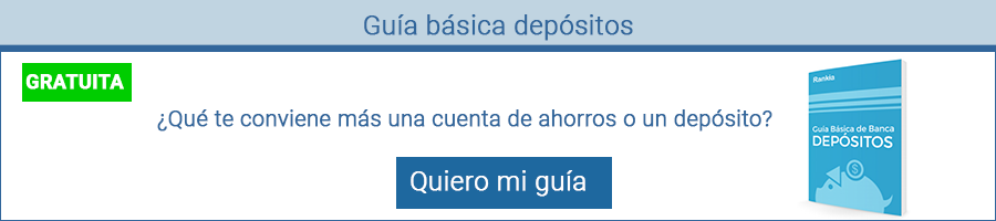 Guia depositos