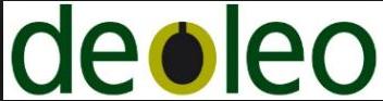 Logo deoleo foro
