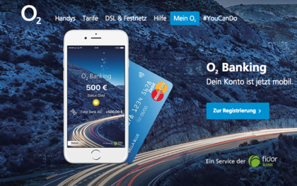 O2 banking foro