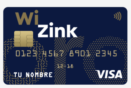 Tarjeta oro wizink foro