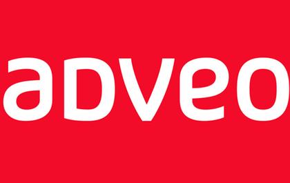 Adveo logo foro foro