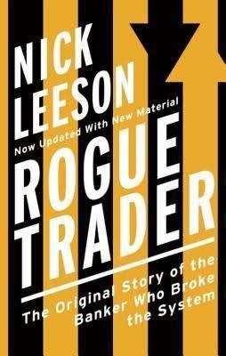 Nick leason rogue trader foro