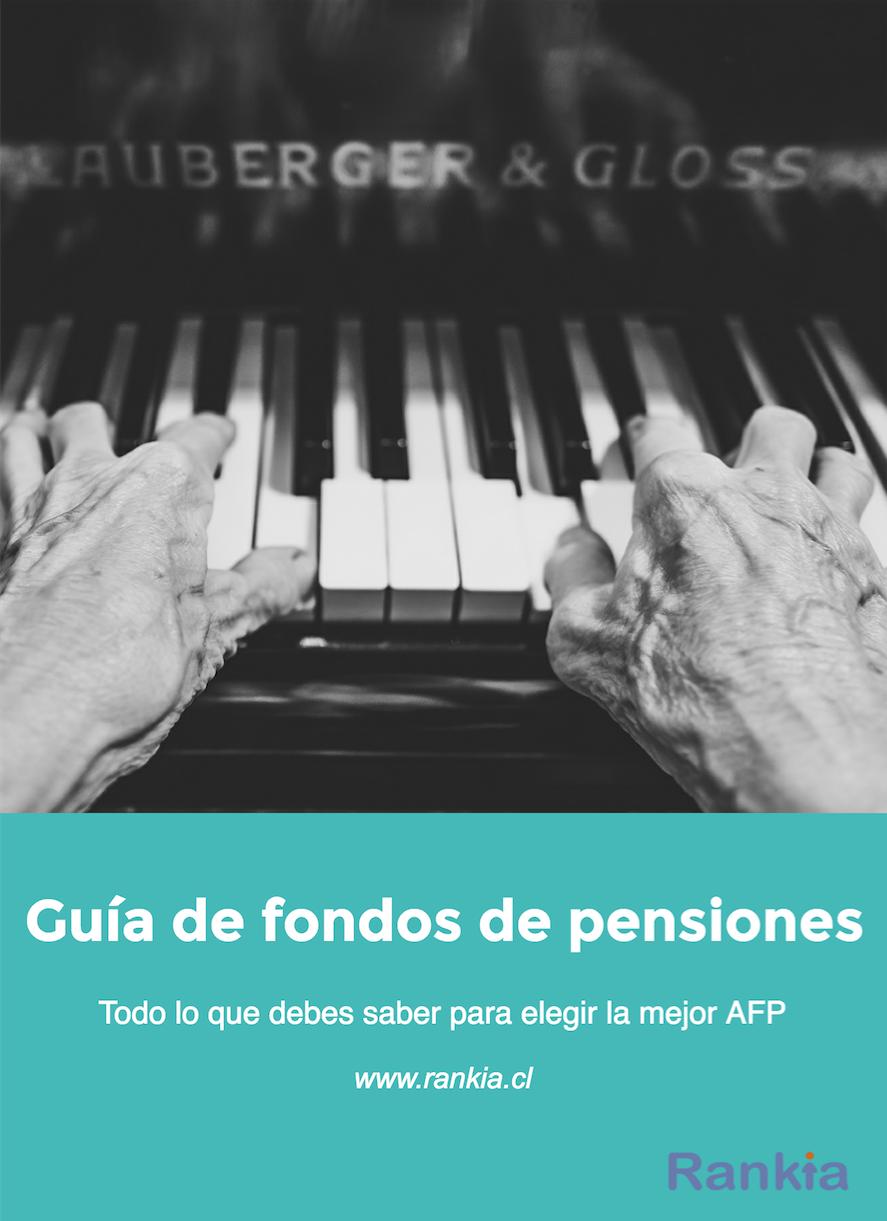 Guía fondos de pensiones - AFP