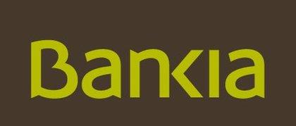 Bankia logo foro