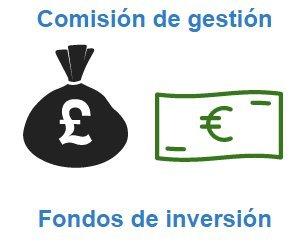 Comision de gestion fondos de inversion foro