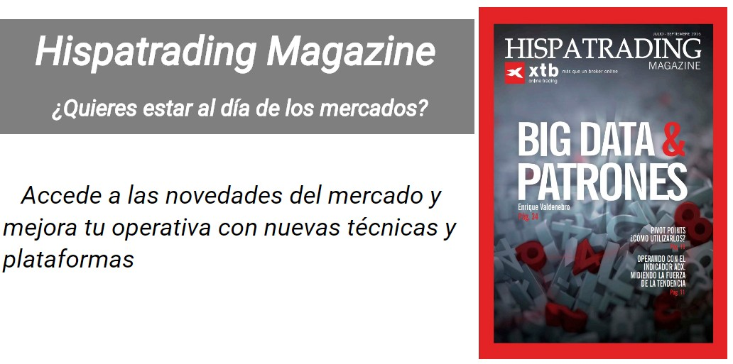 Revista Hispatrading