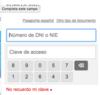 Teclado virtual openbank thumb