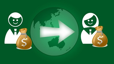 ¿Cómo transferir dinero de México a Colombia?