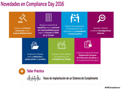 Compliance day foro
