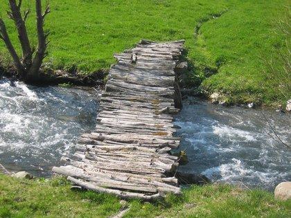 Puente foro