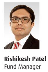 Rishikesh Patel
