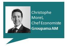 Christophe Morel, Groupama AM