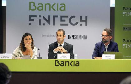 Bankia fintech innsomnia foro