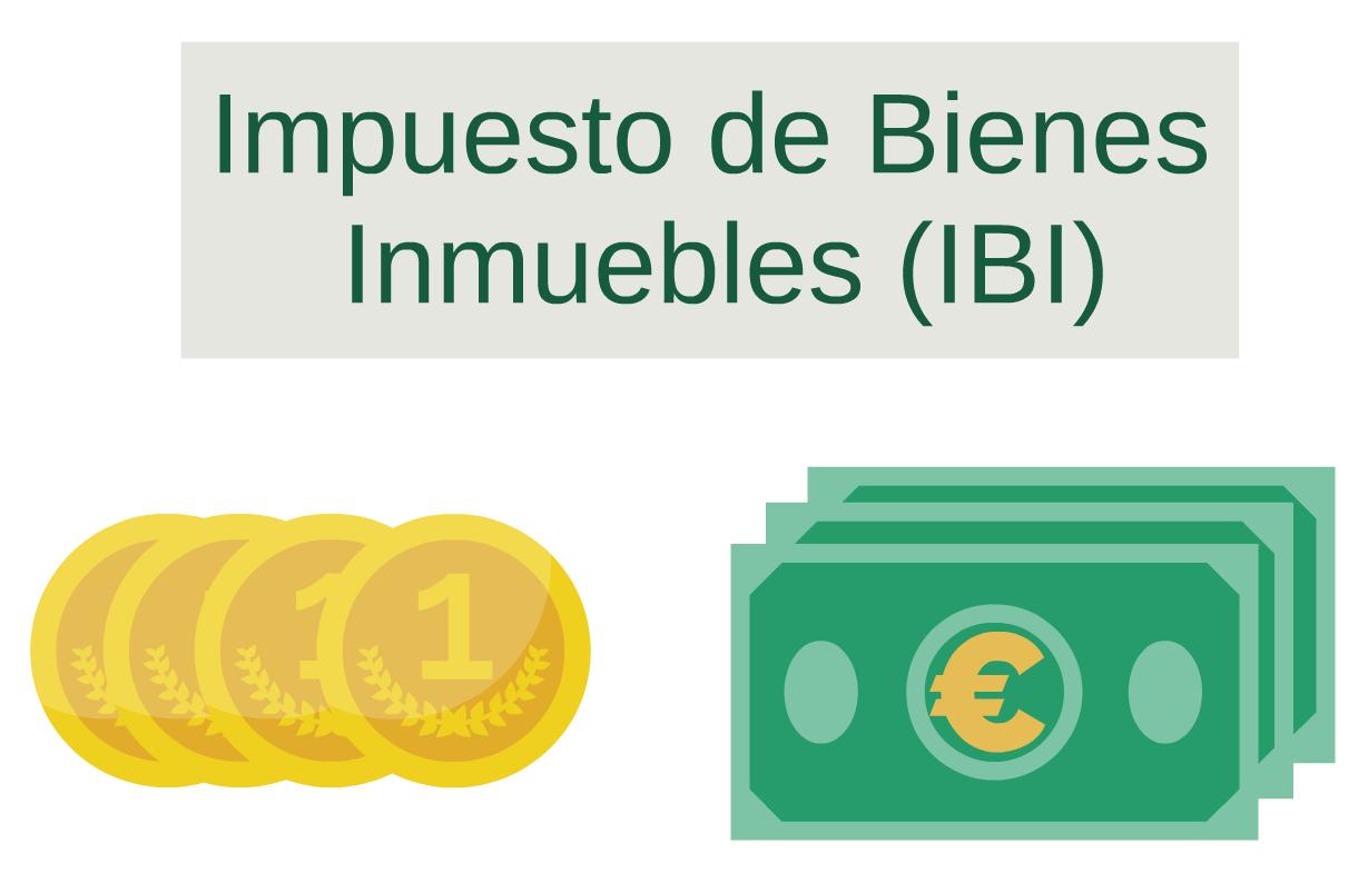 impuesto sobre bienes inmuebles ibi por municipios