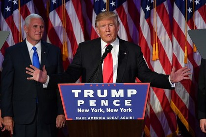 Donald trump foro