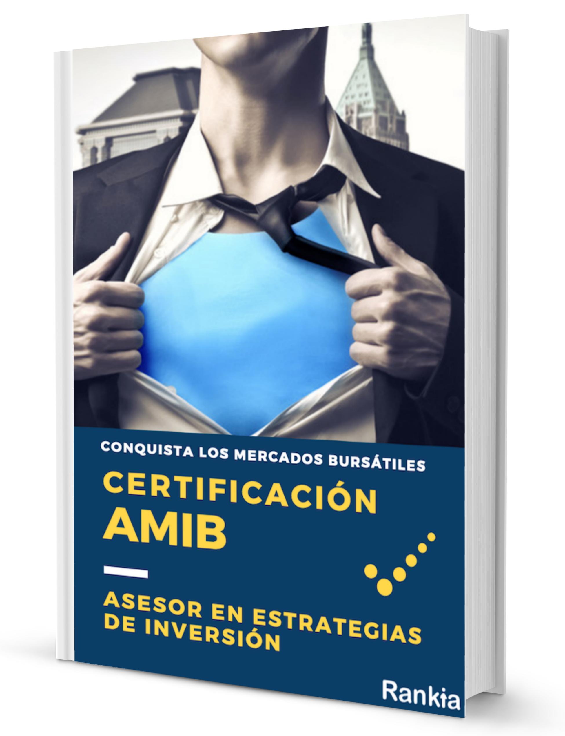 Guía certificación AMIB