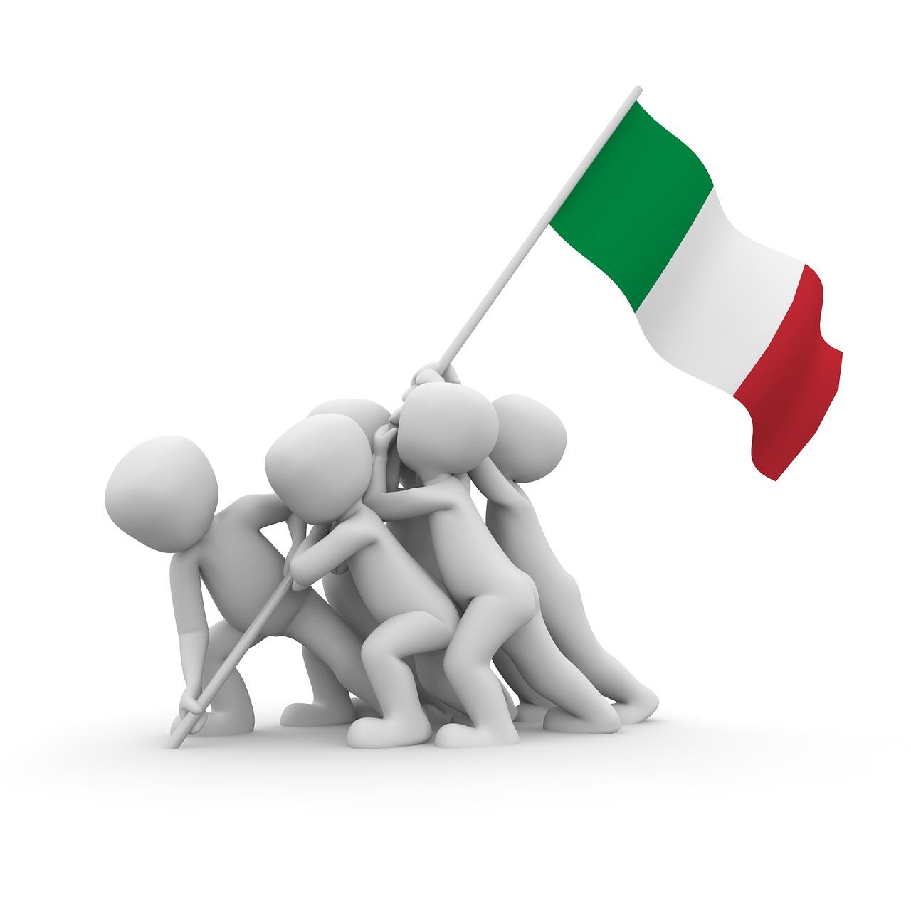 Referéndum Italia