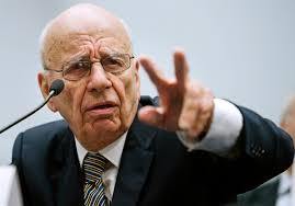 Rupert Murdoch,