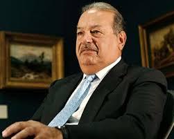 Carlos Slim, AMX
