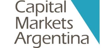 Mejores brokers: Capital Markets Argentina