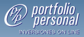 Mejores brokers: Portfolio Personal