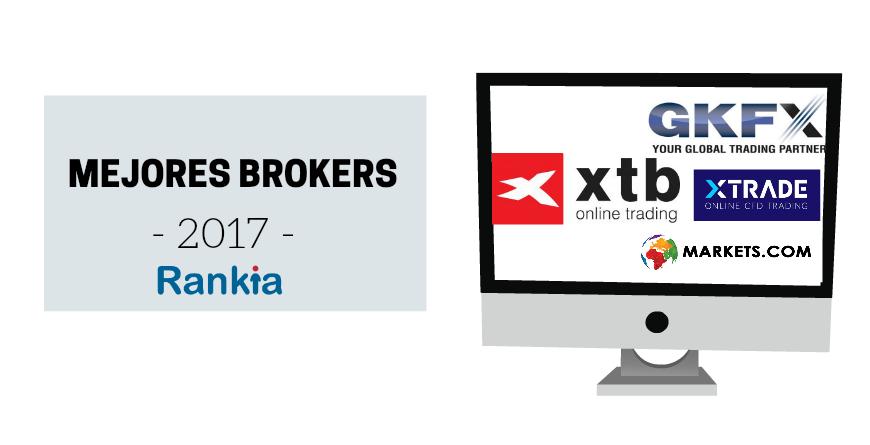 Mejores brokers de Colombia para 2017