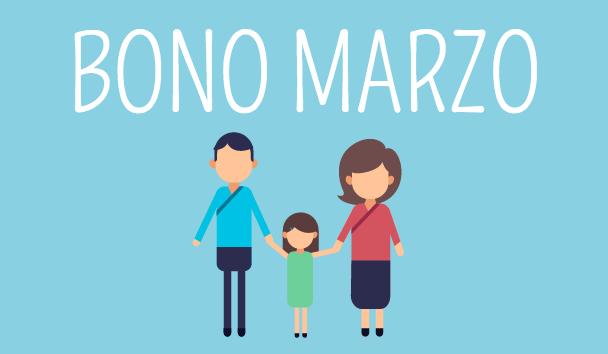 Bono marzo