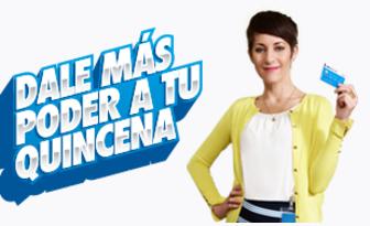 Cuenta Nómina Bancomer