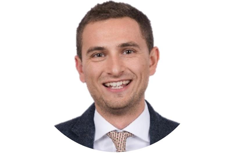 Nicholas Frank Grassi, Dinerio