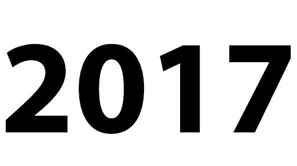 2017: Libertad, o sometimiento y pobreza
