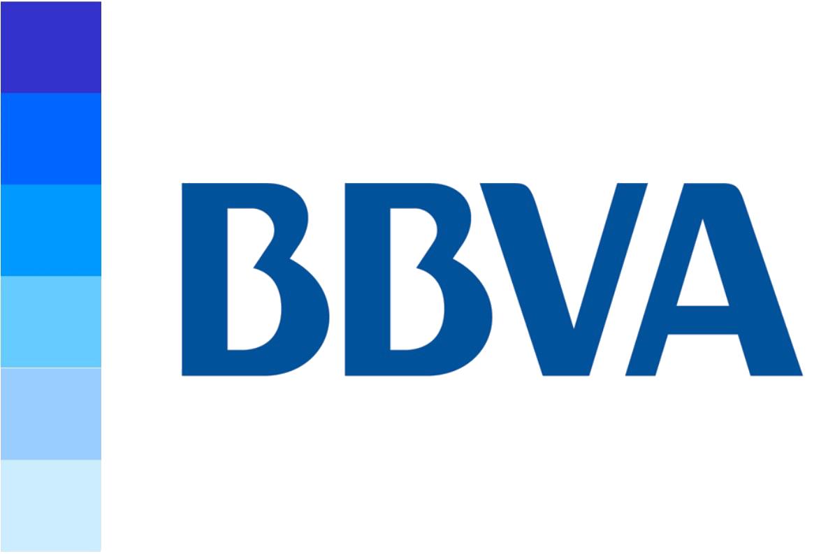 Mejores cuentas corrientes online y d nde sacar dinero con for Oficinas y cajeros bbva