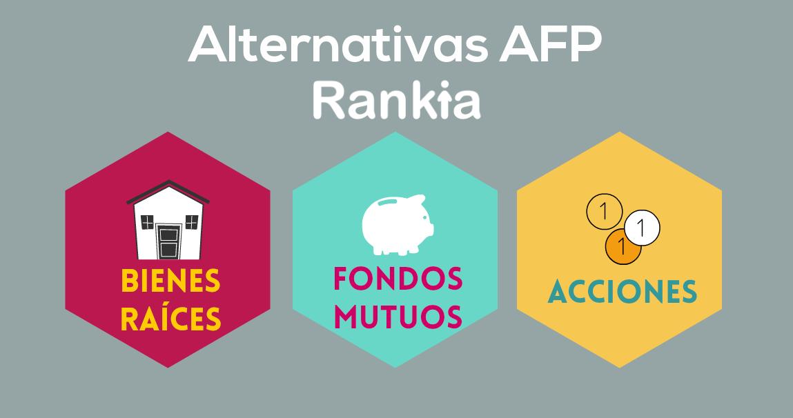 ¿Cuáles son las alternativas a las AFP para mejorar mi jubilación?